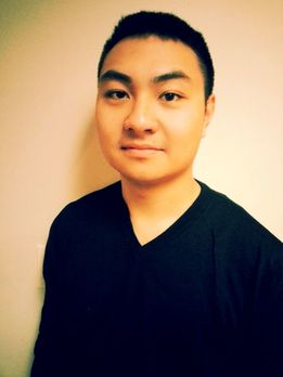 Aaron Tong, Registered Massage Therapist, Steveston, Richmond BC